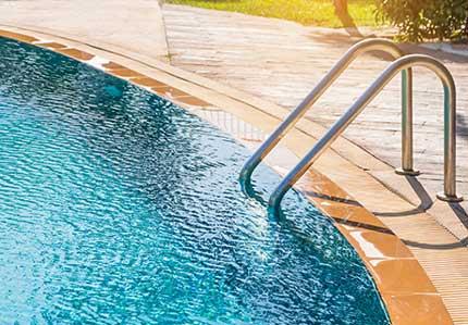 entreprise piscine creusée