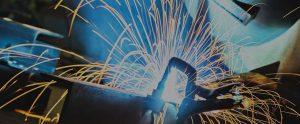 soudure acier inoxydable métal fer